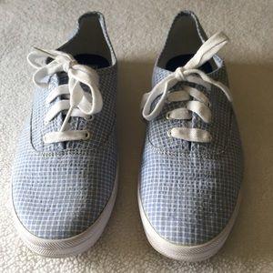 Gingham Keds Sneakers